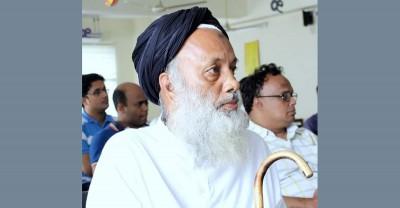 করোনায় মারা গেলেন ঢাবির অবসরপ্রাপ্ত অধ্যাপক আব্দুর রহমান